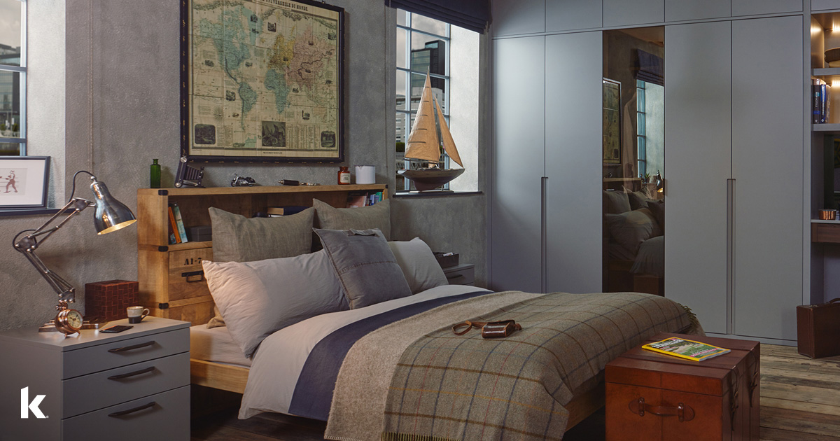 Bedrooms Nottingham Leicester Bespoke Designer