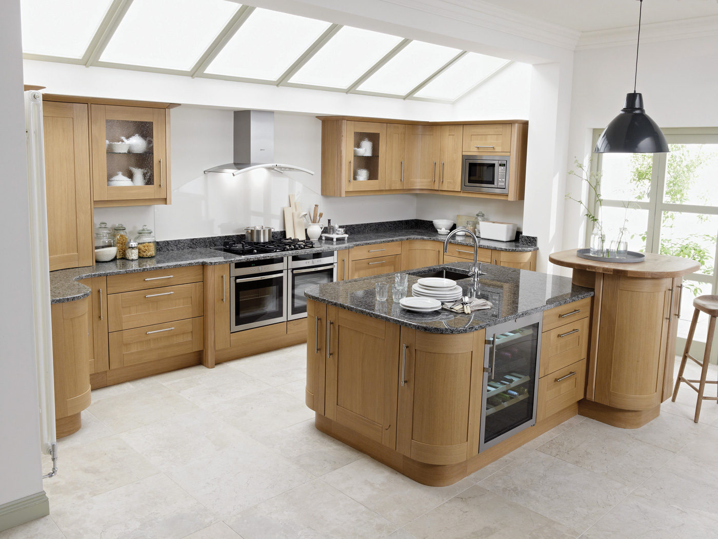 fitted kitchens nottingham