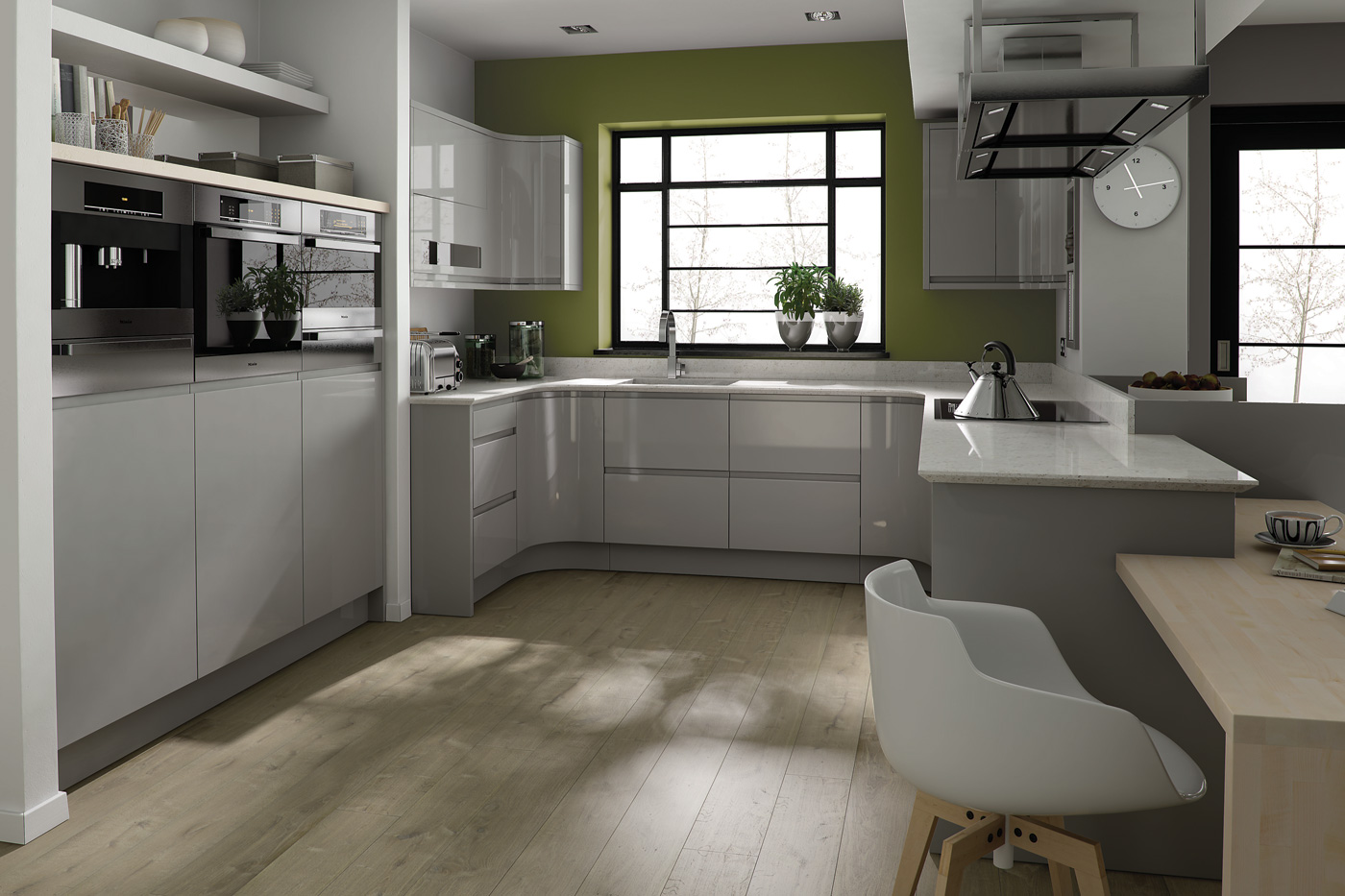 Top Tips for Planning and Designing your new kitchen