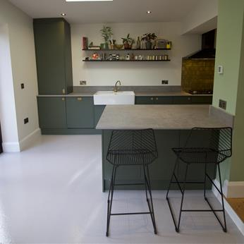 Bespoke Kitchens by Fine Finish Furniture | Nottinghamshire | Derbyshire | Leicestershire