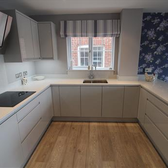 Second Nature Kitchen, Fine Finish Furniture, Nottinghamshire, Derbyshire, Leicestershire