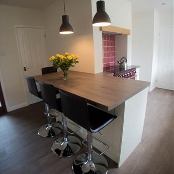 Bradmore Alabastor Kitchen 2