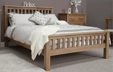 10% off all the stockist range! - Contemporary Oak Collection
