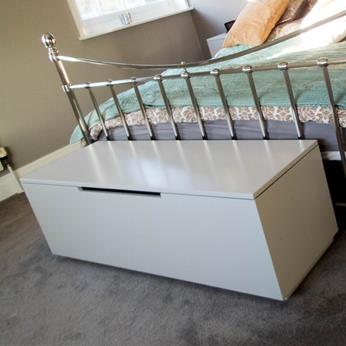 Kindred Esker Fitted Bedroom 3